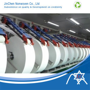 Spunlace Wipes, Nonwoven Wipes Jinchen 11-137 pictures & photos