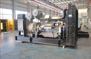 Man Engine 350kVA CE Diesel Generator Set with Marathon Alternator (HM350)