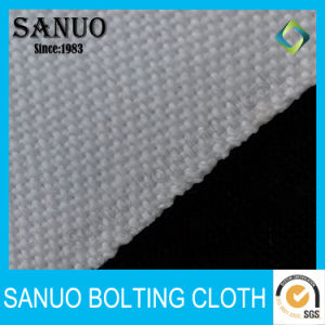 120-7 High-Quality Polyester Filter Cloth/Fabric for Filter Plate