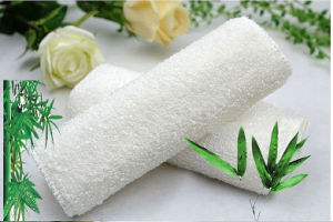 Natural Fiber Cloths Cleaning Kitchen Products Bamboo Dihscloths China Supplier Factory