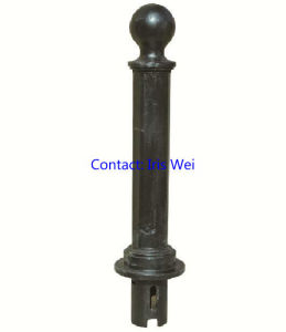Cast Ductile Iron Road Stake pictures & photos