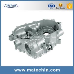 China Manufacturers Custom High Precision Aluminum CNC Machining Parts pictures & photos