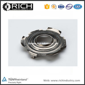 High Quality Machines Heat Treatment Forging Part pictures & photos