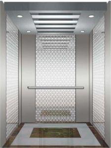 Aote Professional Vvvf Drive Home Villa Elevator (RLS-208) pictures & photos
