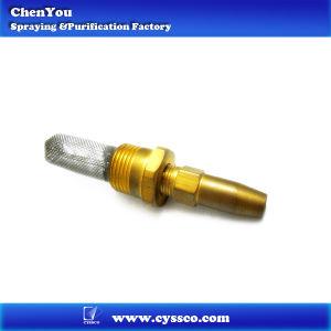 Ceramic High-Pressure Needle-Shaped Nozzle (CY38170)