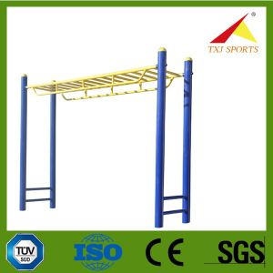 Parallel Bars (TXJ-L001) Outdoor Fitness Equipment for Adult