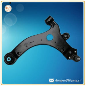 Forged Steel Lower Arm, Control Arm, Thrust Arm for Auto pictures & photos