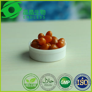 GMP and OEM Available Eyesight Alive Beta Carotene Softgel 500mg pictures & photos