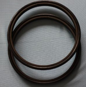 High Quality Weared Rubber Ring Floating Seal pictures & photos