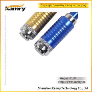 2013 Hottest E Cigarette with Mechanical Telescope Mod K100 E Cigarette From Kamry