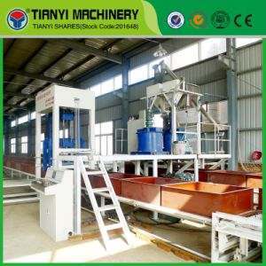 Lightweight Wall Panel Machine Building Material Equipment pictures & photos