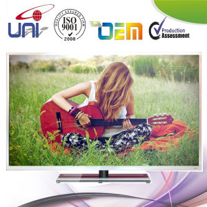 2015 Uni/OEM Full High Definition 32′′ E-LED TV pictures & photos