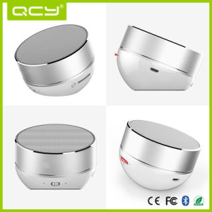 QQ800 3.0 Mini Wireless Bluetooth Speaker Boxes for iPhone7 pictures & photos