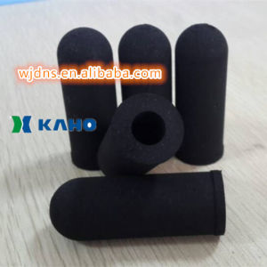 Nanometer Silver Based Activated Carbon Filter pictures & photos