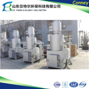 High Performance Island Solid Dry Waste Disposer pictures & photos