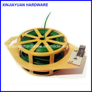 Competitive Price Soft Small Coil Wire with Clamp for Supermarket pictures & photos