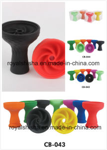 Amy Silicone Bowl Latest Design High Quality Silicone Hookah Bowl pictures & photos