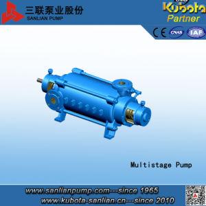 Tswa-Type Multistage Pump--Sanlian/Kubota pictures & photos
