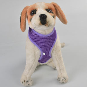 Colorful High Quality Pet Accessories Dog Vest& Harness pictures & photos