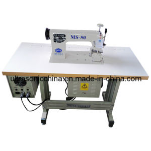 Economic Type! Ultrasonic Filtering Bag Sealing Machine pictures & photos