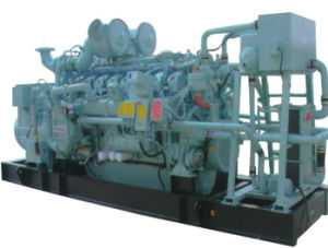 800kw Natural Gas Power Generator Sets pictures & photos