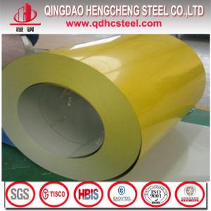 Az/Zinc Coating PPGL PPGI Color Steel Coils Manufacturer pictures & photos