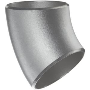 Butt Welded Elbow Pipe Welding Elbow pictures & photos