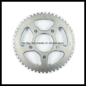 Motorcycle Chain Gear pictures & photos