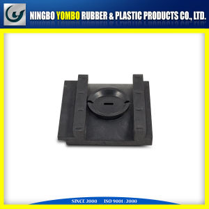Heat Resistant Machine Rubber Nr, Cr, Silicone, Viton, EPDM, HNBR, Buna, NBR OEM SBR Customized Molded Rubber Part pictures & photos