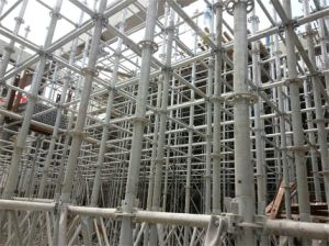 Layher Allround Scaffold System for Sale pictures & photos
