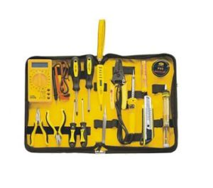 Telecommunication Toll Set Repair Hand Tool Set (15 PCS) pictures & photos