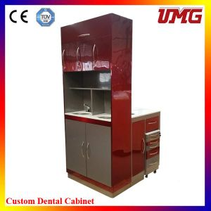 Dental Supply Sales Stainless Steel Cabinet with Drawer for Dental pictures & photos