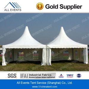 Clear Span Pagoda Tent for Outdoor Party Events Tent pictures & photos