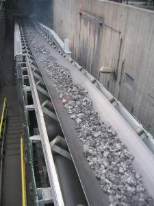 Heat Resistant Rubber Conveyor Belt pictures & photos