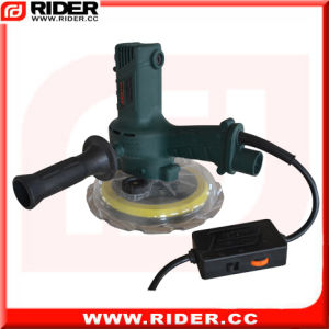 950W Vacuum Drywall Hand Sander Wall Polisher Dustless pictures & photos