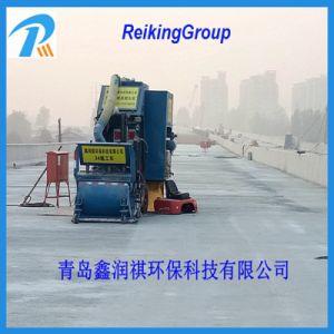 High Quality Vehicular Road/Deck Blast Machine pictures & photos