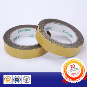 Polyethylene Double Sided Foam Tape pictures & photos