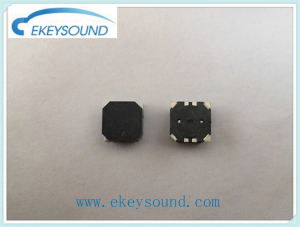 Magnetic SMD Buzzer with High Spl pictures & photos