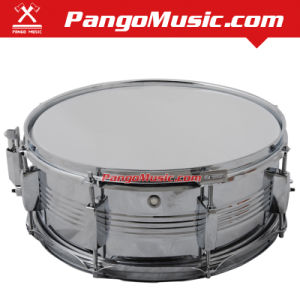 14 Inches Steel Snare Drum (Pango PMNS-130) pictures & photos