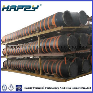 Offshore Marine Single Carcass Floating Hoses pictures & photos