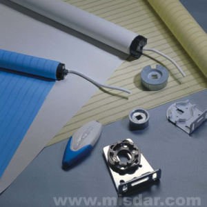 Window Shade Electrical Roller Shade, Motorized Shade, Electric Window Shade pictures & photos