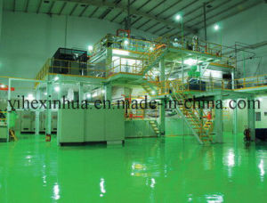 3200mm Ss Non Woven Fabric Making Production Line pictures & photos
