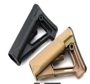 Magpul Str Carbine Stock for M4/M16 Airsoft Rifle (DE) Q8122d