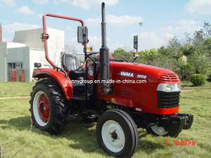 EEC Approved Tractor (30HP 2WD, offer COC Report) pictures & photos