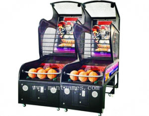 Hot Sale New Indoor Basketball Arcade Game Machine (MT-1028) pictures & photos