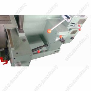 Mechanical Shaping Machine for Metal Shaper Planer Tools (BC6066) pictures & photos