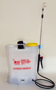 16L Knapsack Sprayer (3WBD-16L) pictures & photos