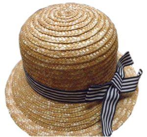 Natural Straw Hat/Cap (MGM12002)