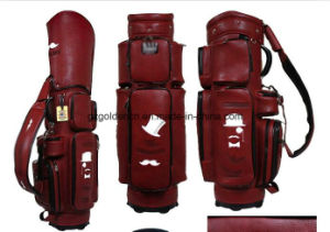 Japanese Golf Bag, Fashion Golf Bag, Golf Bag with Wheel pictures & photos