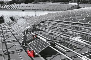 Solar Bracket